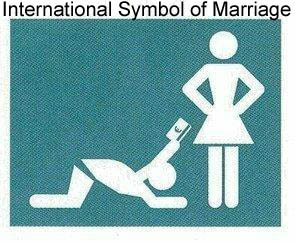 Marital Bliss Joke