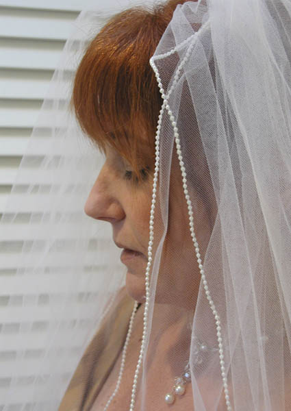 Discount Wedding Veils